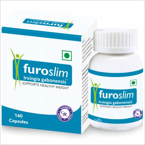 Supports Healthy Weight - Furoslim