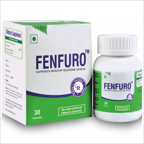 Supports Health Glucose Levels - Fenfuro