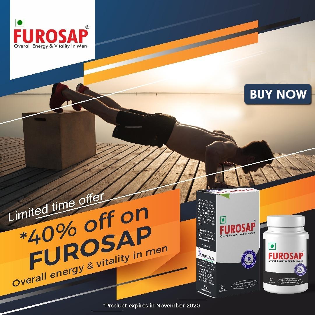 Furosap Offer