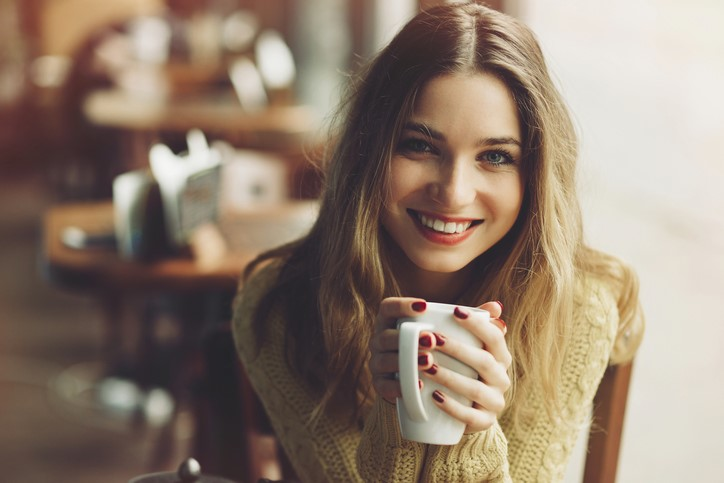 Healthy Teeth Gums Grecobe Green Coffee