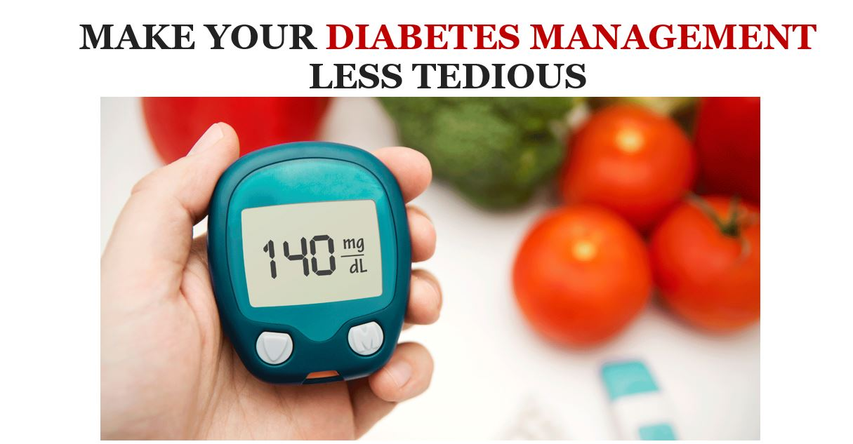 An Innovation in Diabetes Management
