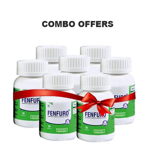 Fenfuro 7 Combo Pack