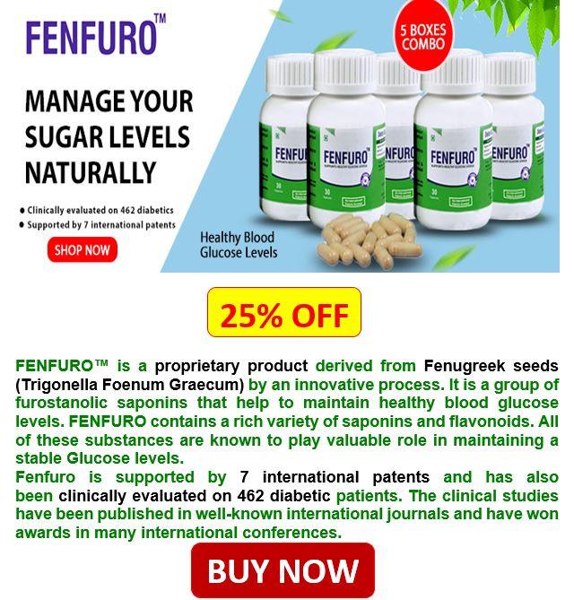 FENFURO SG