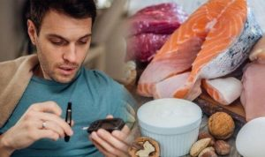 Meal Planning To Control Your Blood Sugar